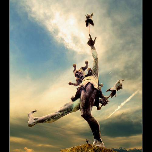 El Rey Lear, de W. Shakespeare