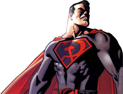 Superman: Hijo Rojo, de Mark Millar